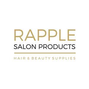 Rapple Salon Products